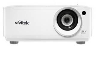 Vivitek レーザープロジェクター Vivitek DU4671Z-WH