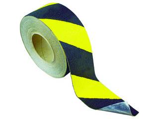 HESKINS/ヘスキンズ アンチスリップテープ Conformable 50×18.3m 黄色/黒 3406005000060DUA