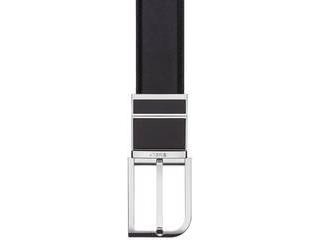 AJAX スマートベルト WELT GL(Guaranteed Leather) Burgundy WELTGLBG1