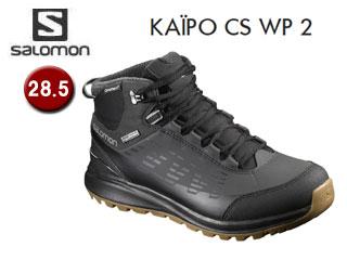 SALOMON/サロモン L39059000 KAIPO CS WP 2 ウィンターシューズ メンズ 【28.5】