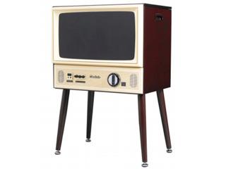 DOSHISHA/ドウシシャ VT-203BR 20型 ハイビジョンLED液晶テレビ 【沖縄・北海道・その他の離島は配送できません】 【配送時間指定不可】
