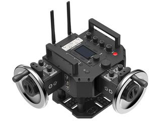 DJI CP.ZM.00000101.01 Master Wheels 2-Axis