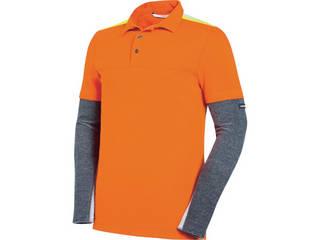 uvex/ウベックス ポロシャツ マルチファンクション XLサイズ 8988312