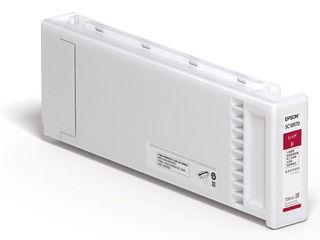 EPSON/エプソン SureColor用 インクカートリッジ/700ml(レッド) SC10R70