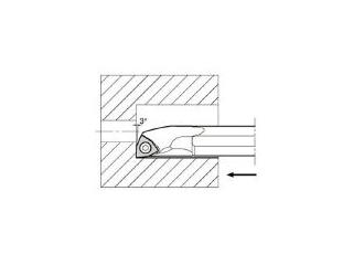 KYOCERA/京セラ 内径加工用ホルダ S10H-SWUBR06-06A