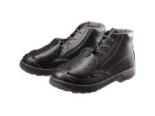 Simon/シモン 安全靴甲プロ付 編上靴 SS22D-6 26.5cm
