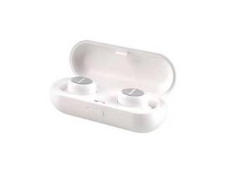 ナガオカ NAGAOKA フルワイヤレスイヤホン ホワイト BT809WH Bluetooth5.0対応 オートペアリング機能搭載