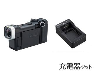 【nightsale】 ZOOM/ズーム 【リチウムイオン電池充電器セット!】ZOOM Q4n ハンディビデオレコーダー 【ZOOMNQ4N】