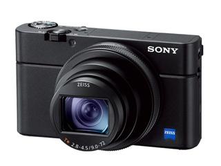 SONY/ソニー 【納期未定】DSC-RX100M6 Cyber-shot/サイバーショット RX100VI