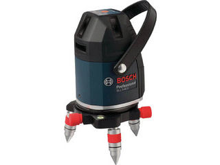 BOSCH/ボッシュ 【代引不可】レーザー墨出し器 GLL5-40ELR