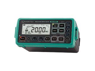 KYORITSU/共立電気計器 6023 デジタル絶縁・接地抵抗計
