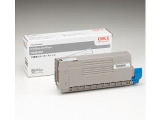 OKI/沖データ TNR-C4GK2 大容量トナーカートリッジ ブラック