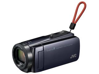 【お得な64GB SDXCカードセットもあります!】 JVC/Victor/ビクター GZ-R470-H(アイスグレー) Everio R/エブリオ ハイビジョンメモリームービー 【ビデオカメラ】