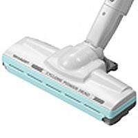 SHARP/シャープ サイクロンクリーナー用 吸込口<グリーン系> [2179351021]