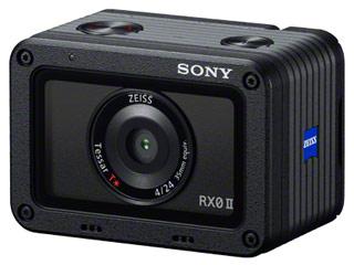SONY デジタルスチルカメラ RX0 (1.0型/2100万画素CMOS)