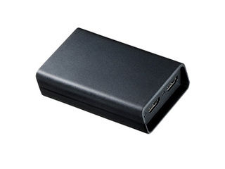 サンワサプライ DisplayPort MSTハブ(HDMI×2) AD-MST2HD