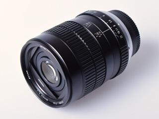 LAOWA/ラオア LAO002 60mm F2.8 Ultra-Macro ニコンFマウント用