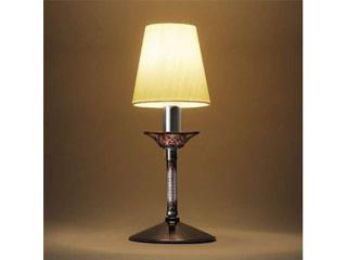 OLYMPIA/オリンピア照明 KRI001R 切子スタンドライト 赤