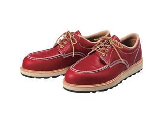 AOKI/青木産業 青木安全靴 US-100BW 24.5cm US-100BW-24.5