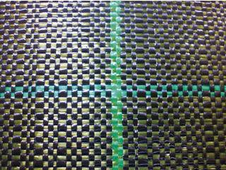 Wide Cloth/日本ワイドクロス 【代引不可】防草シート BG1515-2X100 グリーン