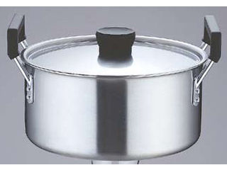 HONMA/本間製作所 クラッド 実用鍋 27cm