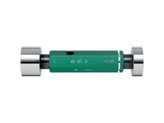 NIIGATA SEIKI/新潟精機 SK 限界栓ゲージ H7(工作用) φ30 LP30-H7