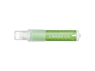 Tombow 毎日激安特売で 営業中です トンボ鉛筆 ホルダー消シゴム メイルオーダー グリーン EH-SSM60 モノワン