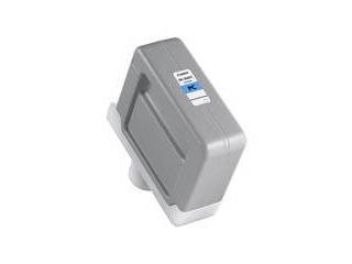 CANON/キヤノン 大判プリンター用インクタンク 顔料フォトシアン PFI-306PC 6661B001