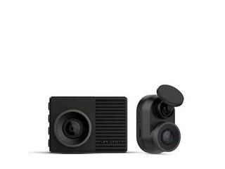 ・前後カメラ対応 GARMIN ガーミン 【納期未定】Garmin DASH CAM(ドライブレコーダー) 46Z 010-02291-00 ・セパレート型 /Full HD(200万画素) ・駐車監視機能付き/スマホ対応