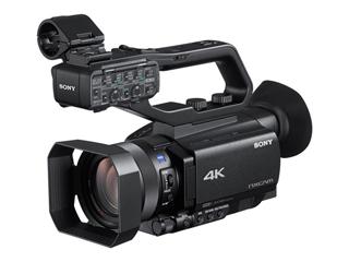 SONY/ソニー HXR-NX80 NXCAMカムコーダー 【ビデオカメラ】