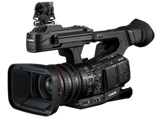 CANON/キヤノン XF705 業務用4Kデジタルビデオカメラ 3041C001 【ビデオカメラ】