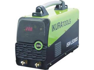 IKURA/育良精機 ライトアーク(40062) ISK-LS200ST