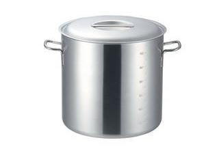 プロデンジ 寸胴鍋 目盛付 27cm(14.6L)
