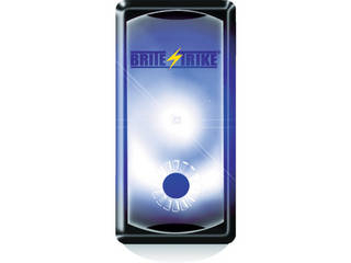 BRITE STRIKE/ブライトストライクテクノロジーズ APALS 100個パック ブルー APALS-BLU