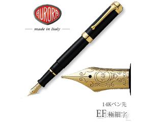 AURORA/アウロラ 【TALENTUM/タレンタム】ゴールド FP ブラック EF D12-NE