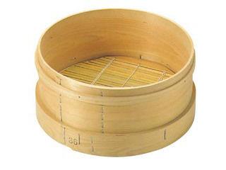 ひのき 料理鍋用 和セイロ 60cm用