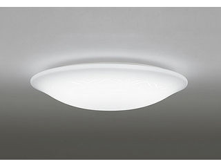 ODELIC/オーデリック OL251513BC LEDシーリングライト フロストアクリル模様入【~8畳】【Bluetooth 調光・調色】※リモコン別売