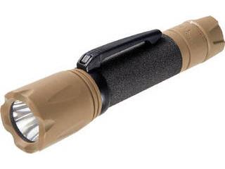 ASP/アメリカンシステムズ&プロシージャーズ LEDライト ポリトライアド CRタイプ コヨーテ 35628