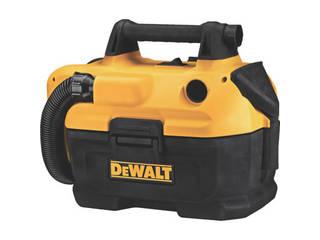 DEWALT/デウォルト 18V充電式乾湿両用集塵機 本体のみ DCV580-JP