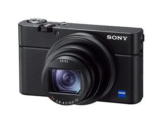 SONY/ソニー DSC-RX100M7 Cyber-shot/サイバーショット RX100VII デジタルスチルカメラ