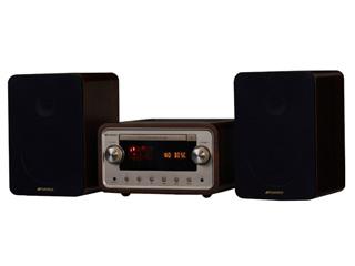 SANSUI/サンスイ SMC-300BT Bluetooth機能搭載CDステレオシステム 真空管ハイブリッド