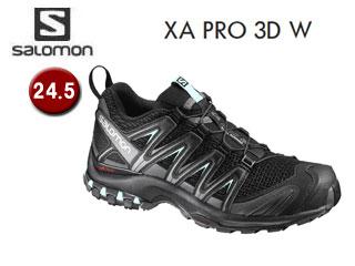 SALOMON/サロモン L39326900 XA PRO 3D W ランニングシューズ ウィメンズ 【24.5】
