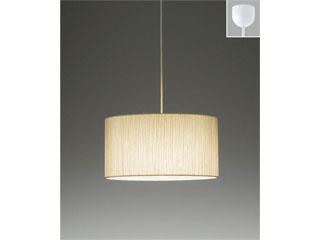 ENDO/遠藤照明 ERP7216N 和風LEDペンダントライト 美濃和紙 【電球色】※ランプ付