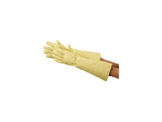 MAX/マックス 300℃対応クリーン用耐熱手袋 クリーンパック品 MT722-CP