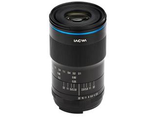 LAOWA/ラオワ 【納期5月下旬以降】LAO0042 100mm F2.8 2x Ultra Macro APO ニコンF用 Nikon Fマウント