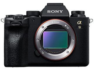 SONY/ソニー ILCE-9M2 デジタル一眼カメラ α9 II ボディ 【アルファ】