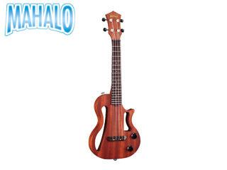 MAHALO/マハロ ソリッドボディ・ウクレレ EUK-200 【mahalouk】