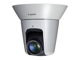 CANON/キヤノン ネットワークカメラ 光学20倍ズーム対応モデル VB-M44 シルバー