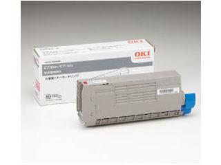 OKI/沖データ TNR-C4GM2 大容量トナーカートリッジ マゼンタ