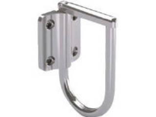 SUGATSUNE/スガツネ工業 LAMP ステンレス鋼製ジャンボナス環フック(110-022-111) JN-T100